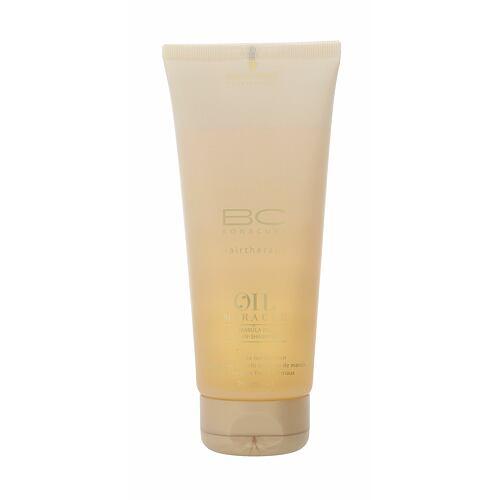 Schwarzkopf BC Bonacure Oil Miracle Marula Oil šampon 200 ml pro ženy