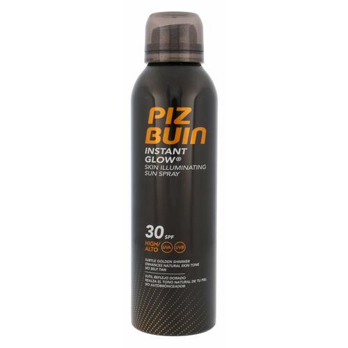 PIZ BUIN Instant Glow Spray opalovací přípravek na tělo 150 ml pro ženy