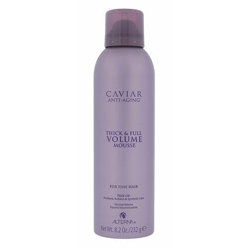 Alterna Caviar Anti-Aging Thick Full & Volume objem vlasů 232 g pro ženy