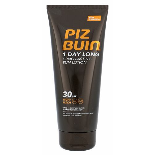 Piz Buin 1 Day Long opalovací přípravek na tělo 200 ml pro ženy