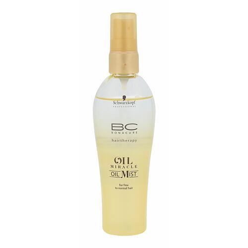 Schwarzkopf BC Bonacure Oil Miracle Oil Mist olej a sérum na vlasy 100 ml pro ženy