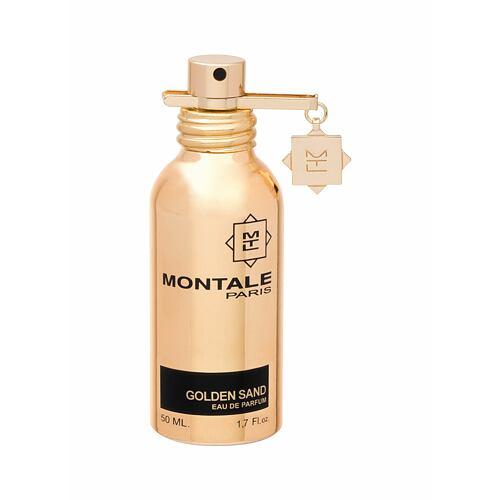 Montale Paris Golden Sand EDP 50 ml Poškozená krabička Unisex