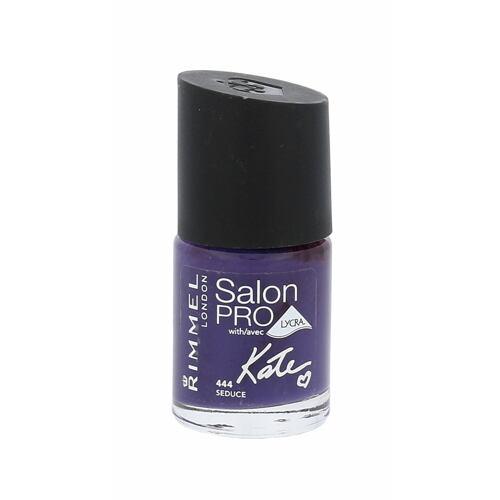 Rimmel London Salon Pro Kate lak na nehty 12 ml pro ženy