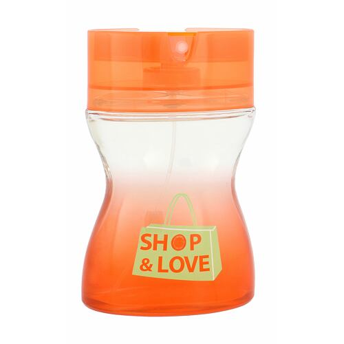 Morgan Love Love Shop & Love EDT 100 ml Tester pro ženy