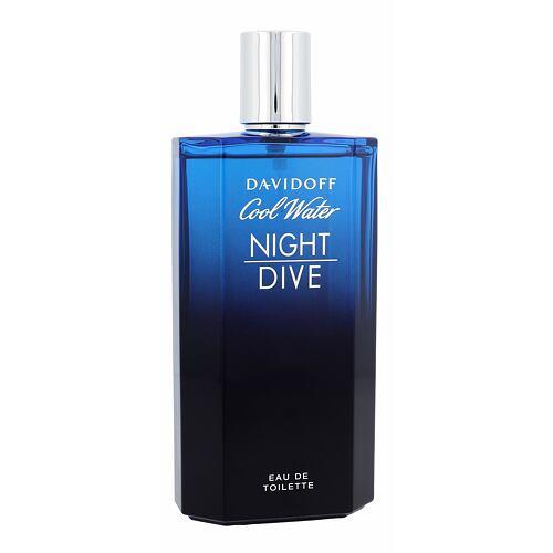 Davidoff Cool Water Night Dive EDT 200 ml pro muže