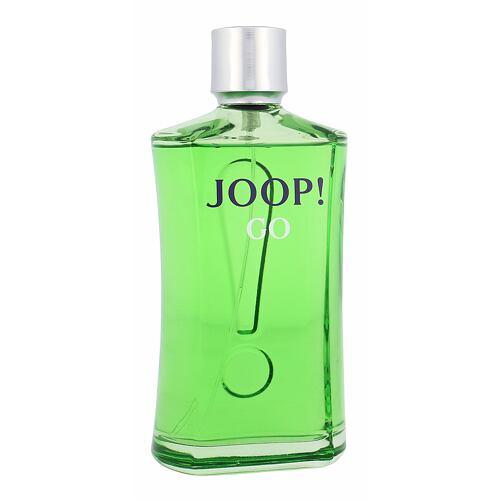 JOOP! Go EDT 200 ml pro muže