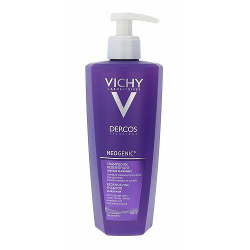 Vichy Dercos Neogenic šampon 400 ml pro ženy