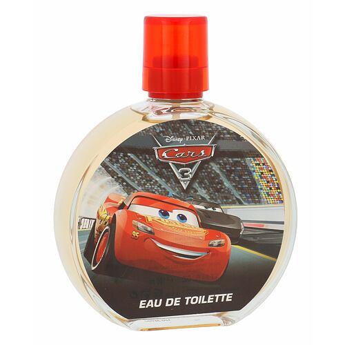Disney Cars 3 EDT 100 ml Unisex