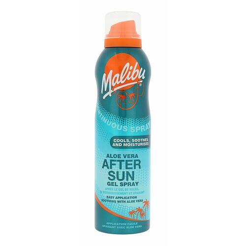 Malibu Continuous Spray Aloe Vera přípravek po opalování 175 ml pro ženy