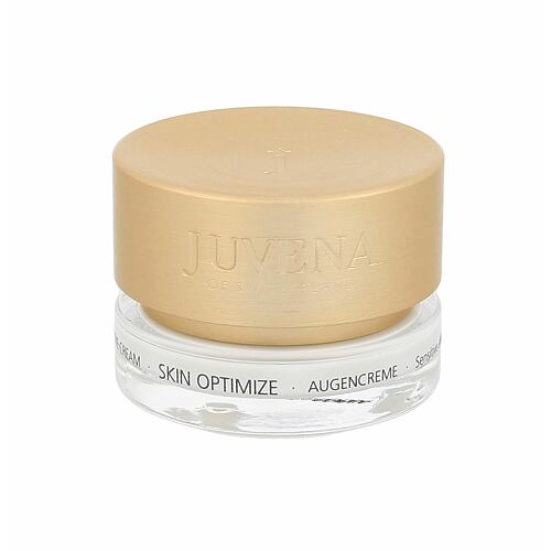 Juvena Skin Optimize Sensitive oční krém 15 ml pro ženy
