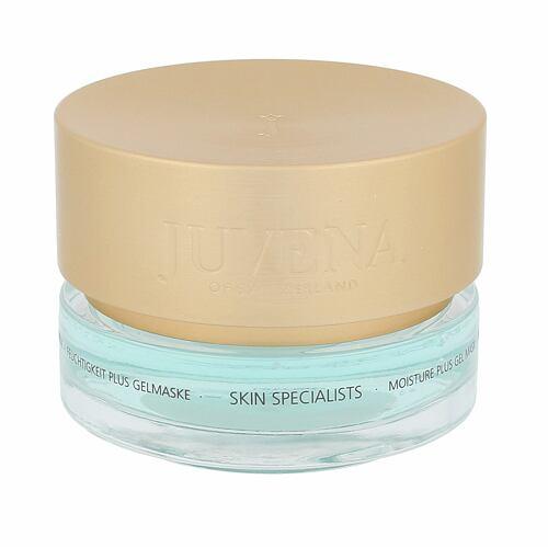 Juvena Skin Specialist Moisture Plus Gel Mask pleťová maska 75 ml pro ženy
