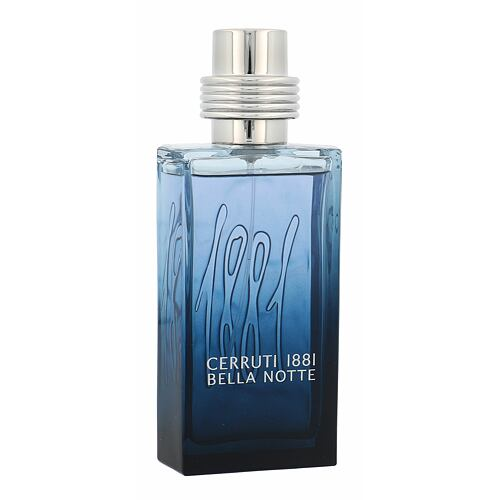 Nino Cerruti 1881 Bella Notte EDT 125 ml pro muže