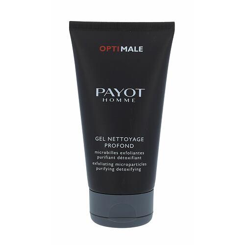 Payot Homme Optimale Gel Nettoyage Profond čisticí gel 150 ml pro muže