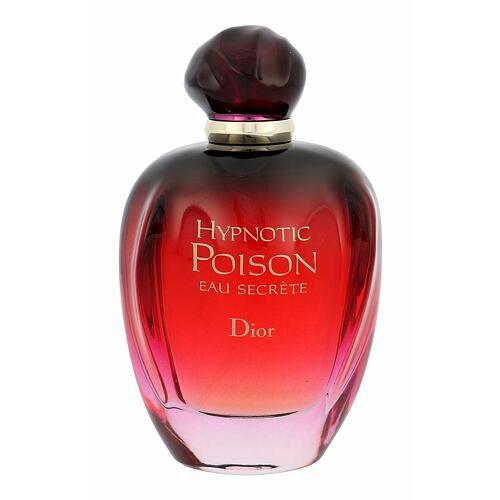 Christian Dior Hypnotic Poison Eau Secréte EDT 100 ml pro ženy