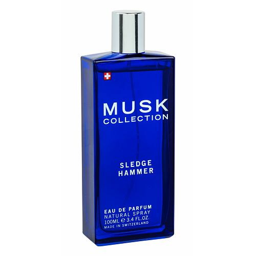 MUSK Collection Sledge Hammer EDP 100 ml pro muže