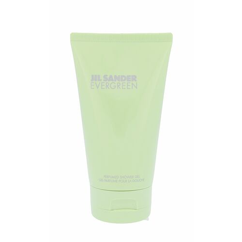 Jil Sander Evergreen sprchový gel 150 ml pro ženy
