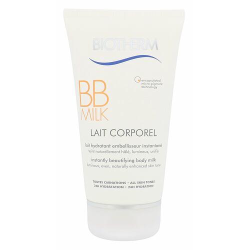 Biotherm Lait Corporel BB Body Milk tělové mléko 150 ml pro ženy
