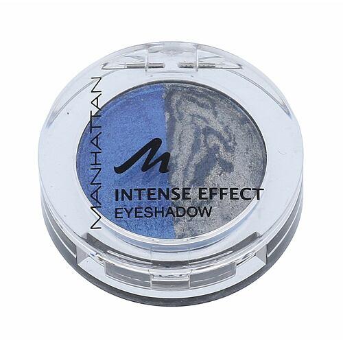 Manhattan Intense Effect oční stín 4 g pro ženy