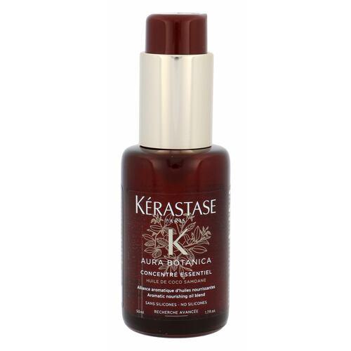 Kérastase Aura Botanica Concentré Essentiel olej a sérum na vlasy 50 ml pro ženy