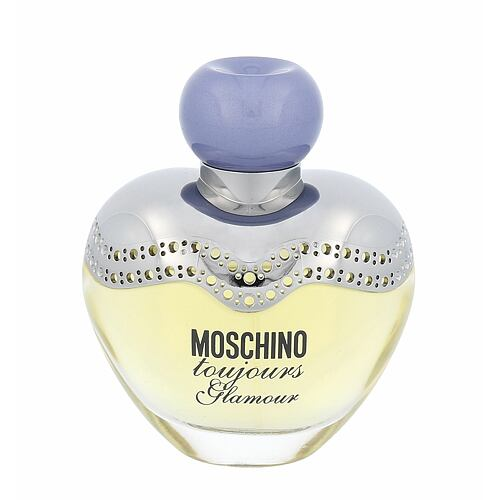 Moschino Toujours Glamour EDT 50 ml pro ženy