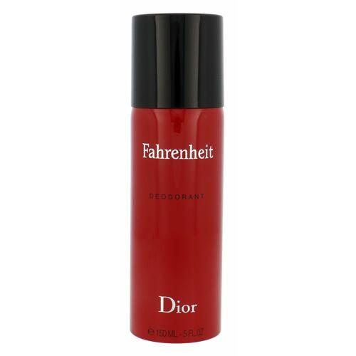Christian Dior Fahrenheit deodorant 150 ml pro muže