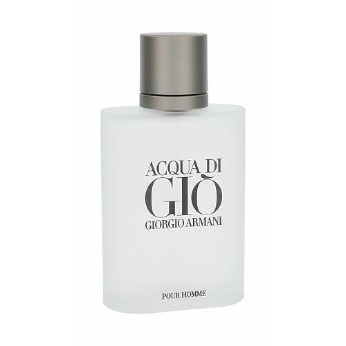 Giorgio Armani Acqua di Gio Pour Homme EDT 100 ml pro muže
