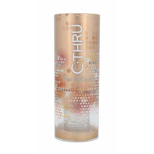 C-THRU Pure Illusion EDT 50 ml pro ženy