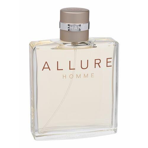 Chanel Allure Homme EDT 150 ml Poškozená krabička pro muže