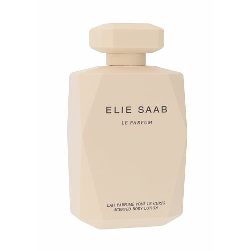 Elie Saab Le Parfum tělové mléko 200 ml pro ženy