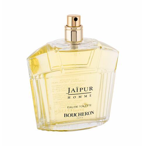 Boucheron Jaipur Homme EDT 100 ml Tester pro muže
