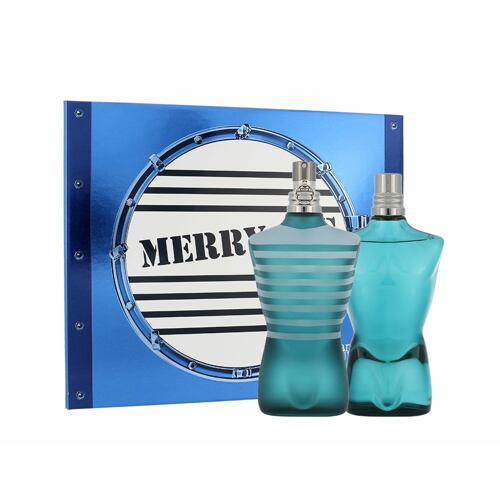 Jean Paul Gaultier Le Male EDT EDT 125 ml + voda po holení 125 ml pro muže