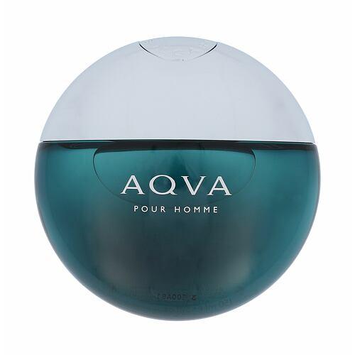 Bvlgari Aqva Pour Homme EDT 150 ml pro muže