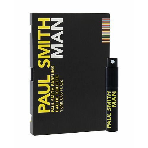 Paul Smith Man EDT 1,6 ml pro muže