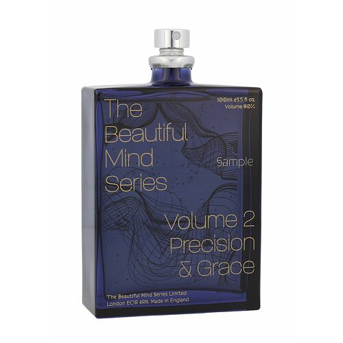 The Beautiful Mind Series Volume 2: Precision and Grace EDT 100 ml Tester Unisex
