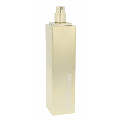 Michael Kors 24K Brilliant Gold EDP 100 ml Tester pro ženy