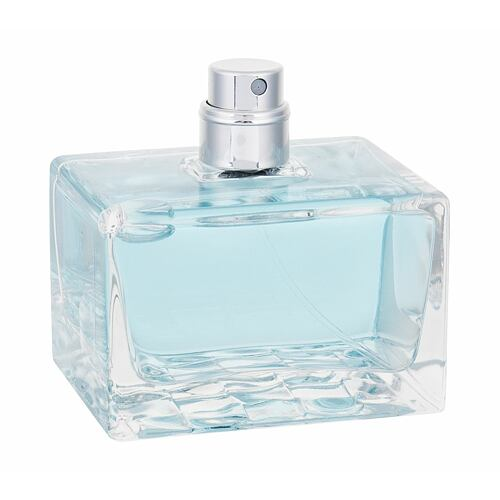 Antonio Banderas Blue Seduction For Women EDT 80 ml Tester pro ženy