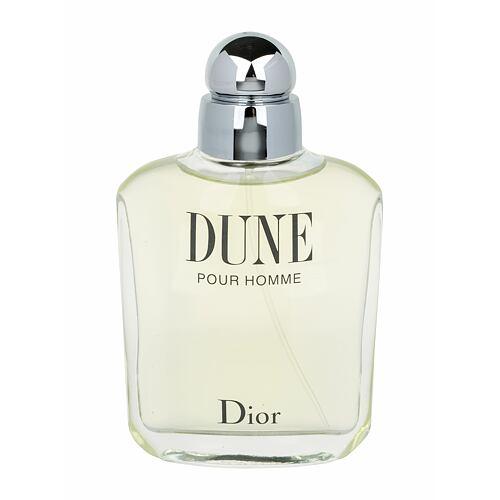 Christian Dior Dune Pour Homme EDT 100 ml Poškozená krabička pro muže