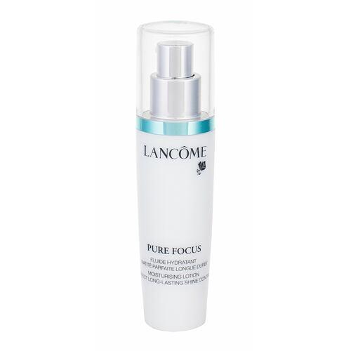 Lancome Pure Focus Fluide Hydratant denní pleťový krém 50 ml Tester pro ženy