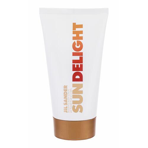 Jil Sander Sun Delight tělové mléko 150 ml pro ženy