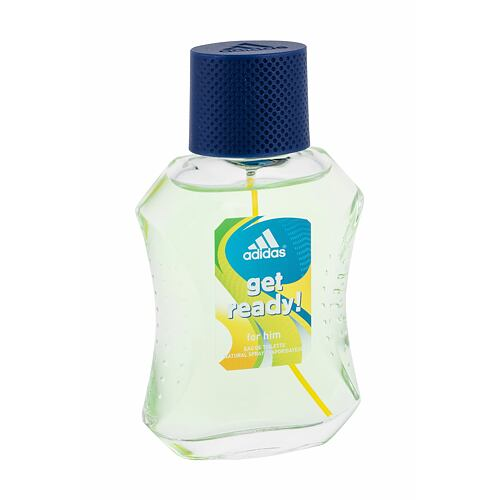 Adidas Get Ready! For Him EDT 50 ml pro muže
