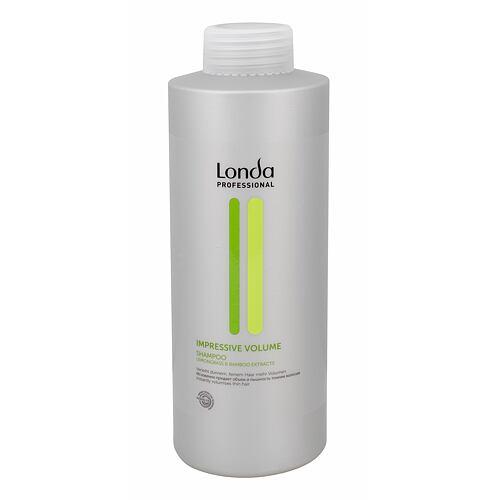Londa Professional Impresive Volume šampon 1000 ml pro ženy