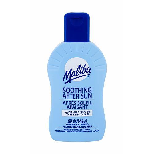 Malibu After Sun přípravek po opalování 200 ml Unisex