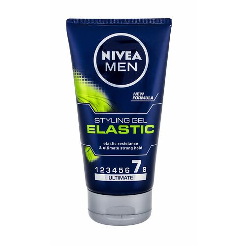 Gel na vlasy Nivea Men Elastic 150 ml