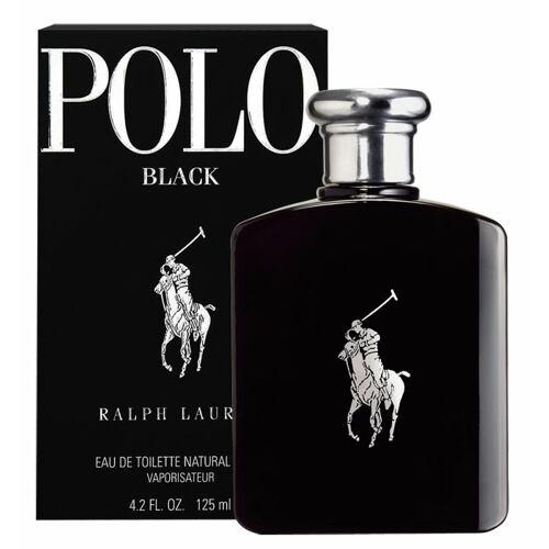 Ralph Lauren Polo Black EDT 125 ml Tester pro muže