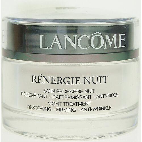 Lancome Rénergie Anti-Wrinkle noční pleťový krém 50 ml pro ženy