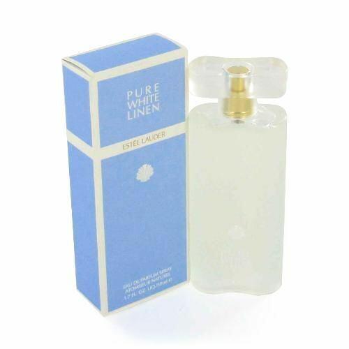 Estée Lauder Pure White Linen EDP 100 ml Tester pro ženy