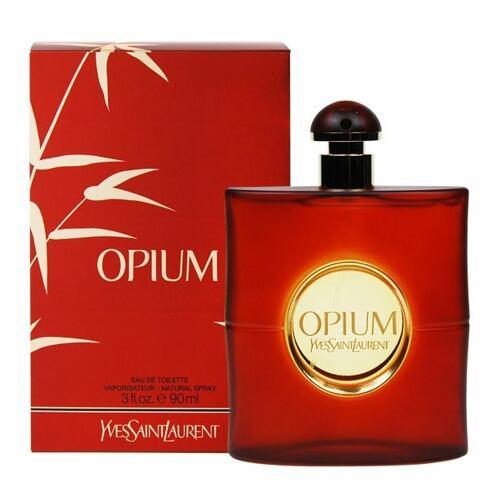 Yves Saint Laurent Opium 2009 EDT 90 ml Tester pro ženy