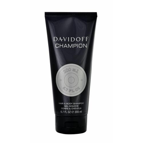 Davidoff Champion sprchový gel 200 ml pro muže