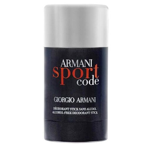 Giorgio Armani Armani Code Sport deodorant 75 ml pro muže