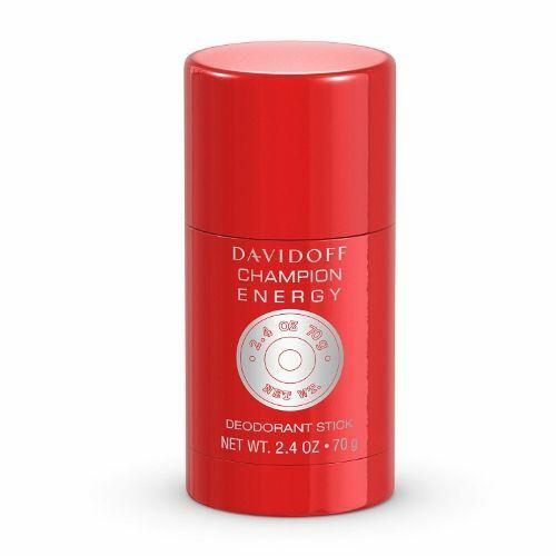 Davidoff Champion Energy deodorant 75 ml pro muže